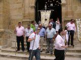 Virgen de la Cabeza. Inauguracion ermita 2 y3-06-2012_172