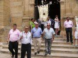 Virgen de la Cabeza. Inauguracion ermita 2 y3-06-2012_173