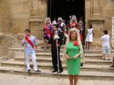 Virgen de la Cabeza. Inauguracion ermita 2 y3-06-2012_184