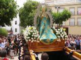 Virgen de la Cabeza. Inauguracion ermita 2 y3-06-2012_210