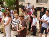 Virgen de la Cabeza. Inauguracion ermita 2 y3-06-2012_214
