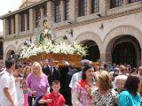 Virgen de la Cabeza. Inauguracion ermita 2 y3-06-2012_251