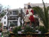 Semana Santa-2013. Domingo de Ramos_262