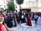 Semana Santa 2014. Viernes Santo. Santo entierro_239
