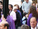 Semana Santa 2014. Viernes Santo. Santo entierro_253