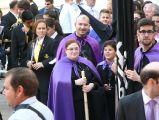 Semana Santa 2014. Viernes Santo. Santo entierro_254