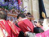 Semana Santa 2014. Viernes Santo. Santo entierro_265