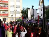 Semana Santa 2014. Viernes Santo. Santo entierro_287