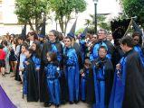 Semana Santa 2014. Viernes Santo. Santo entierro_295