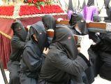 Semana Santa 2014. Viernes Santo. Santo entierro_313