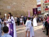 Semana Santa 2014. Viernes Santo. Santo entierro_342