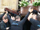 Semana Santa 2014. Viernes Santo. Santo entierro_389
