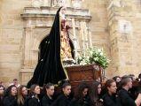 Semana Santa 2014. Viernes Santo. Santo entierro_399