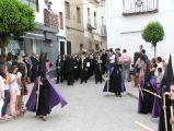 Semana Santa 2014. Viernes Santo. Santo entierro_426