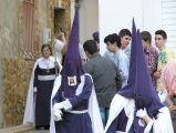 Semana Santa 2014. Viernes Santo. Santo entierro_436
