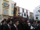 Semana Santa 2014. Viernes Santo. Santo entierro_460