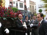 Semana Santa 2014. Viernes Santo. Santo entierro_462