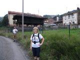 Camino del Norte a Santiago, por la costa-2003_298
