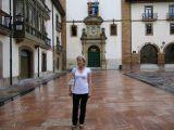 Camino del Norte a Santiago, por la costa-2003_310