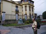 Camino del Norte a Santiago, por la costa-2003_323