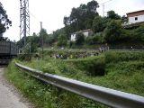 Camino del Norte a Santiago, por la costa-2003_354