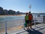 Camino del Norte a Santiago, por la costa-2003_366