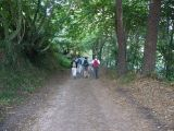 Camino del Norte a Santiago, por la costa-2003_372