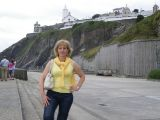 Camino del Norte a Santiago, por la costa-2003_395