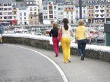 Camino del Norte a Santiago, por la costa-2003_397