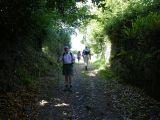 Camino del Norte a Santiago, por la costa-2003_428