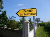 Camino del Norte a Santiago, por la costa-2003_431