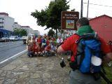 Camino del Norte a Santiago, por la costa-2003_523