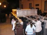 30/03/07 COSTALEROS DE LA VIRGEN DE LOS DOLORES