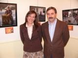 15/03/07 EXPOSICIÓN DE FOTOGRAFÍA. POR ALFONSO INFANTES DELGADO, CON TEXTOS DE CARMEN MOLINA