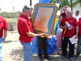 Homenaje a Manuel Luna
