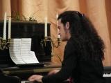 7/01/07 Concierto de Alfonso Aroca Moreno 30