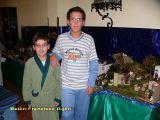 Concurso de Belenes 2008/09 12