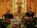 1- Mengíbar Pregon Cofradia Virgen de la Cabeza 2008 (44)