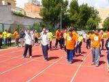Competiciones Deportivas para Discapacitados