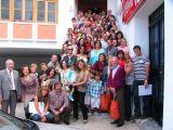 25 aniversario Colegio José Plata 92