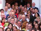 25 aniversario Colegio José Plata 95