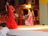 Feria 2005. Actuación de Inés Robles