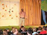 Teatro. Por alumnos/as del CEIP José Plata 18
