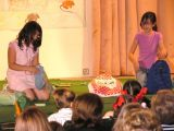 Teatro. Por alumnos/as del CEIP José Plata 19
