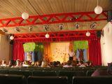 Teatro. Por alumnos/as del CEIP José Plata 1