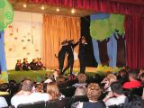 Teatro. Por alumnos/as del CEIP José Plata 37