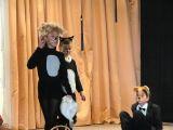 Teatro. Por alumnos/as del CEIP José Plata 44