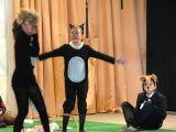 Teatro. Por alumnos/as del CEIP José Plata 45