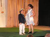 Teatro. Por alumnos/as del CEIP José Plata 4