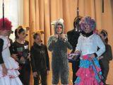 Teatro. Por alumnos/as del CEIP José Plata 50